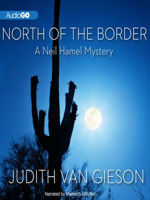 cover image of North of the Border