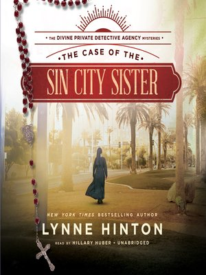 cover image of The Case of the Sin City Sister