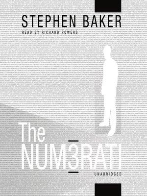 cover image of The Numerati