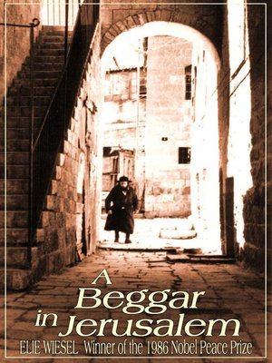 cover image of A Beggar in Jerusalem
