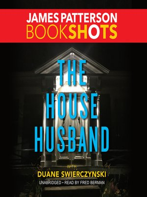 cover image of The House Husband