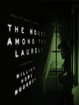 cover image of The House Among the Laurels