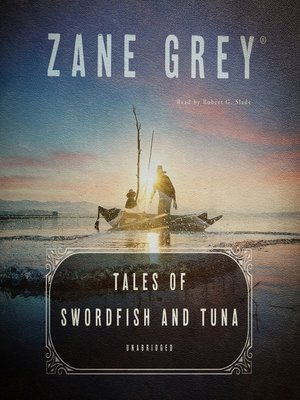 cover image of Tales of Swordfish and Tuna