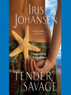 cover image of Tender Savage