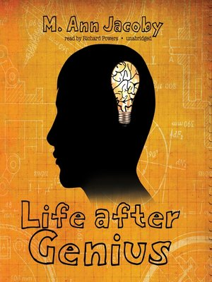 cover image of Life after Genius
