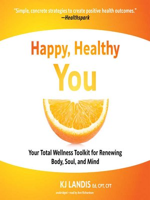 cover image of Happy, Healthy You