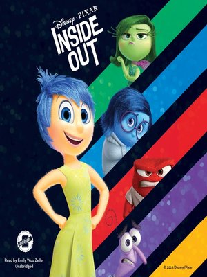 cover image of Inside Out