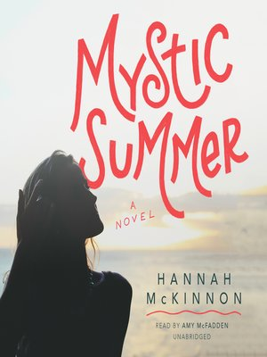 cover image of Mystic Summer