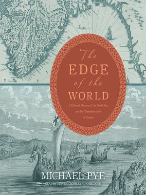 cover image of The Edge of the World