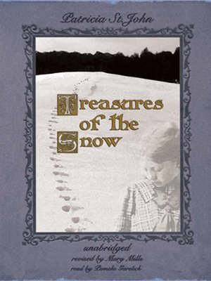 cover image of Treasures of the Snow