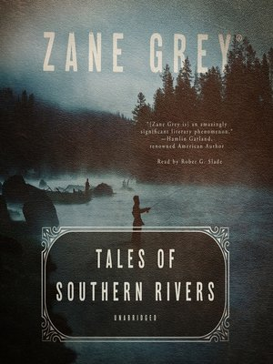 cover image of Tales of Southern Rivers
