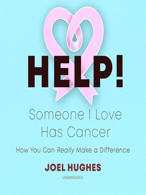 cover image of HELP! Someone I Love Has Cancer