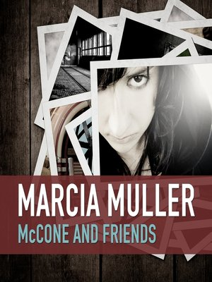 cover image of McCone and Friends