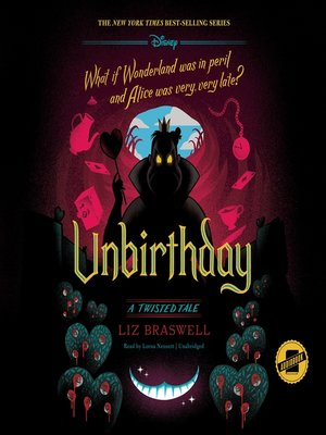 cover image of Unbirthday