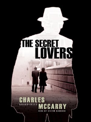 cover image of The Secret Lovers
