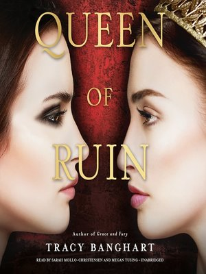 cover image of Queen of Ruin
