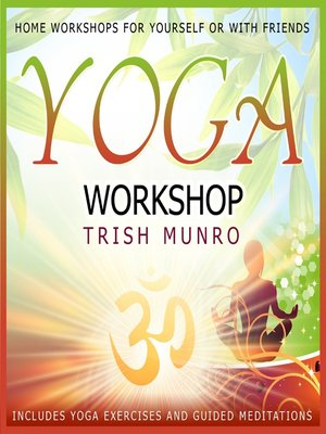 cover image of Yoga Workshop