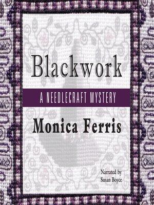 cover image of Blackwork