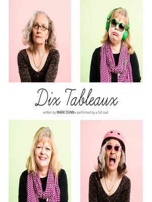 cover image of Dix Tableaux