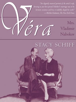 cover image of Véra