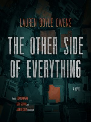 cover image of The Other Side of Everything