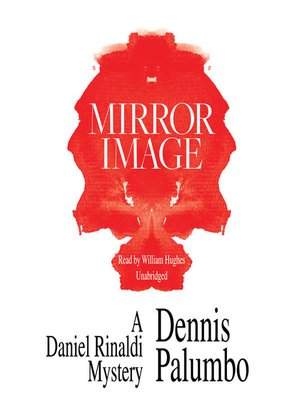 cover image of Mirror Image