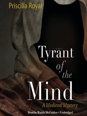 cover image of Tyrant of the Mind