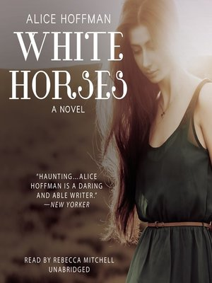 cover image of White Horses