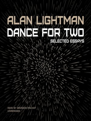 cover image of Dance for Two