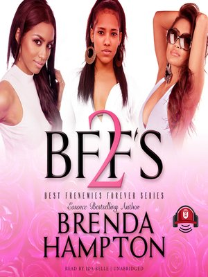 cover image of BFF'S 2