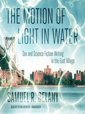cover image of The Motion of Light in Water