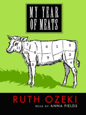 cover image of My Year of Meats