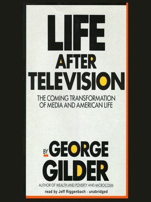 cover image of Life After Television