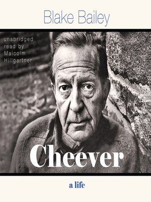 cover image of Cheever