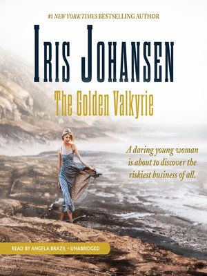 cover image of The Golden Valkyrie
