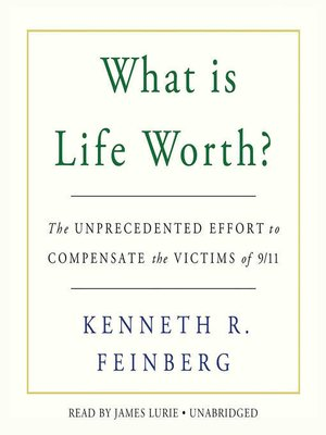 cover image of What Is Life Worth?