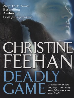 cover image of Deadly Game