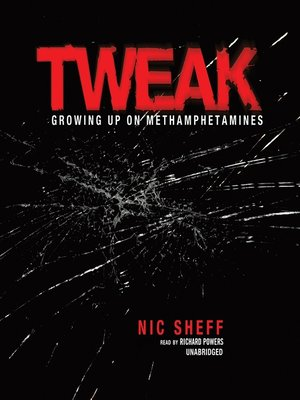 cover image of Tweak