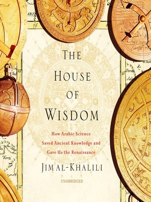 cover image of The House of Wisdom