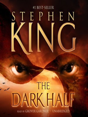 cover image of The Dark Half