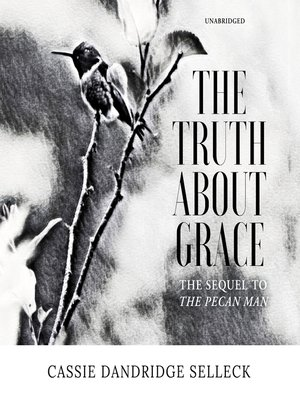 cover image of The Truth about Grace