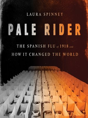 cover image of Pale Rider