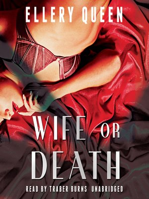 cover image of Wife or Death