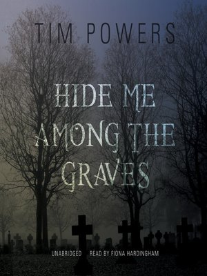 cover image of Hide Me Among the Graves