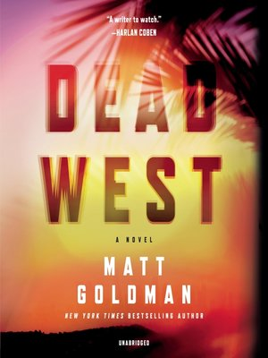 cover image of Dead West