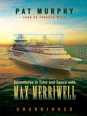 cover image of Adventures in Time and Space with Max Merriwell