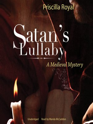 cover image of Satan's Lullaby