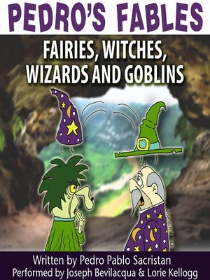 cover image of Fairies, Witches, Wizards, and Goblins