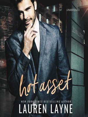 cover image of Hot Asset