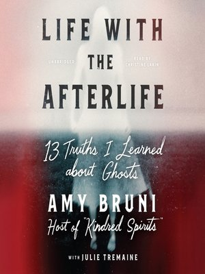 cover image of Life with the Afterlife
